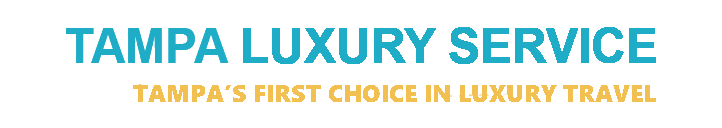 Tampa Luxury Service